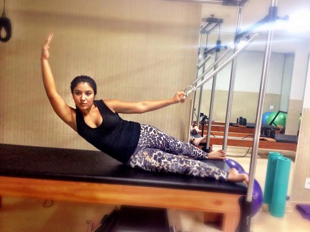 O Pilates como coadjuvante na postura e na consciência corporal