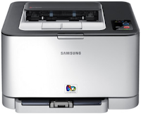 Samsung CLP-320 Series Driver & Software Download