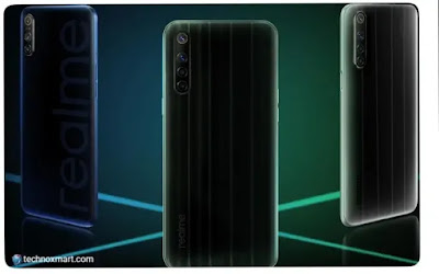 realme narzo 10,narzo 10a launch date in india