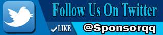 Follow Twitter SponsorQQ