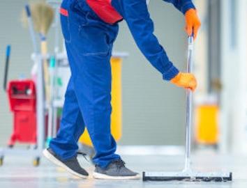 Cara Mudah untuk Mendapatkan Jasa Kebersihan Terbaik