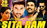 Hindi New Dubbed Full Movie Sita Ram