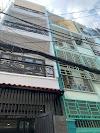 Nhà hẻm xe hơi Phan Xích Long, phường 2, Phú Nhuận bán 7,2tỷ