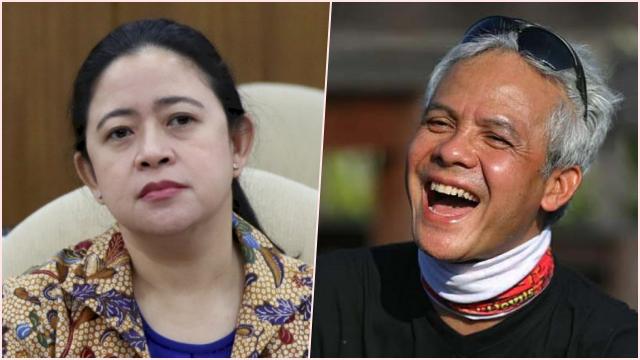 Megawati Mengalah untuk Jokowi, 2024 Puan yang Mengalah Buat Ganjar?