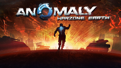 Anomaly: Warzone Earth Free Download