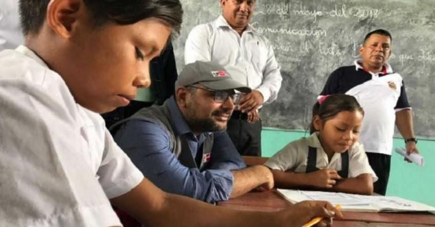 MINEDU: Calendario escolar alterno reduce ausentismo en 113 escuelas de Loreto - www.minedu.gob.pe