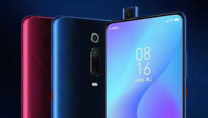 Xiaomi Redmi K20 Full Specifications & Features
