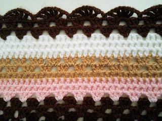 diy craft handmade tutorial ganchillo crochet lana
