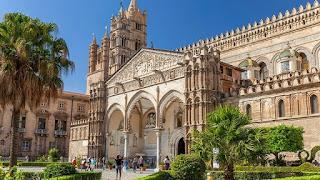 Ryanair lancia la nuova rotta Palermo-Perugia