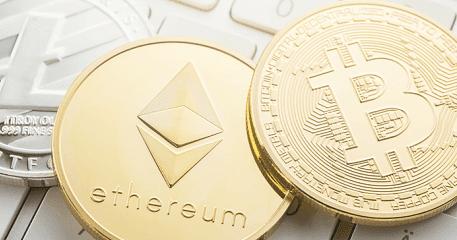 Cryptocurrency has no sec