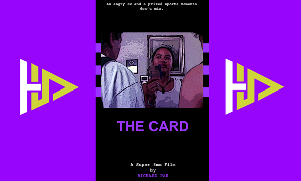 THE CARD is now available for streaming on ThinkShorts.com!