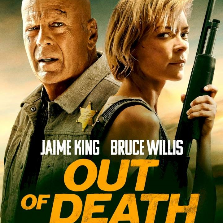 [Movie] Out of Death (2021) #Arewapublisize
