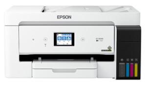 Epson EcoTank 15000 téléchargements de pilotes