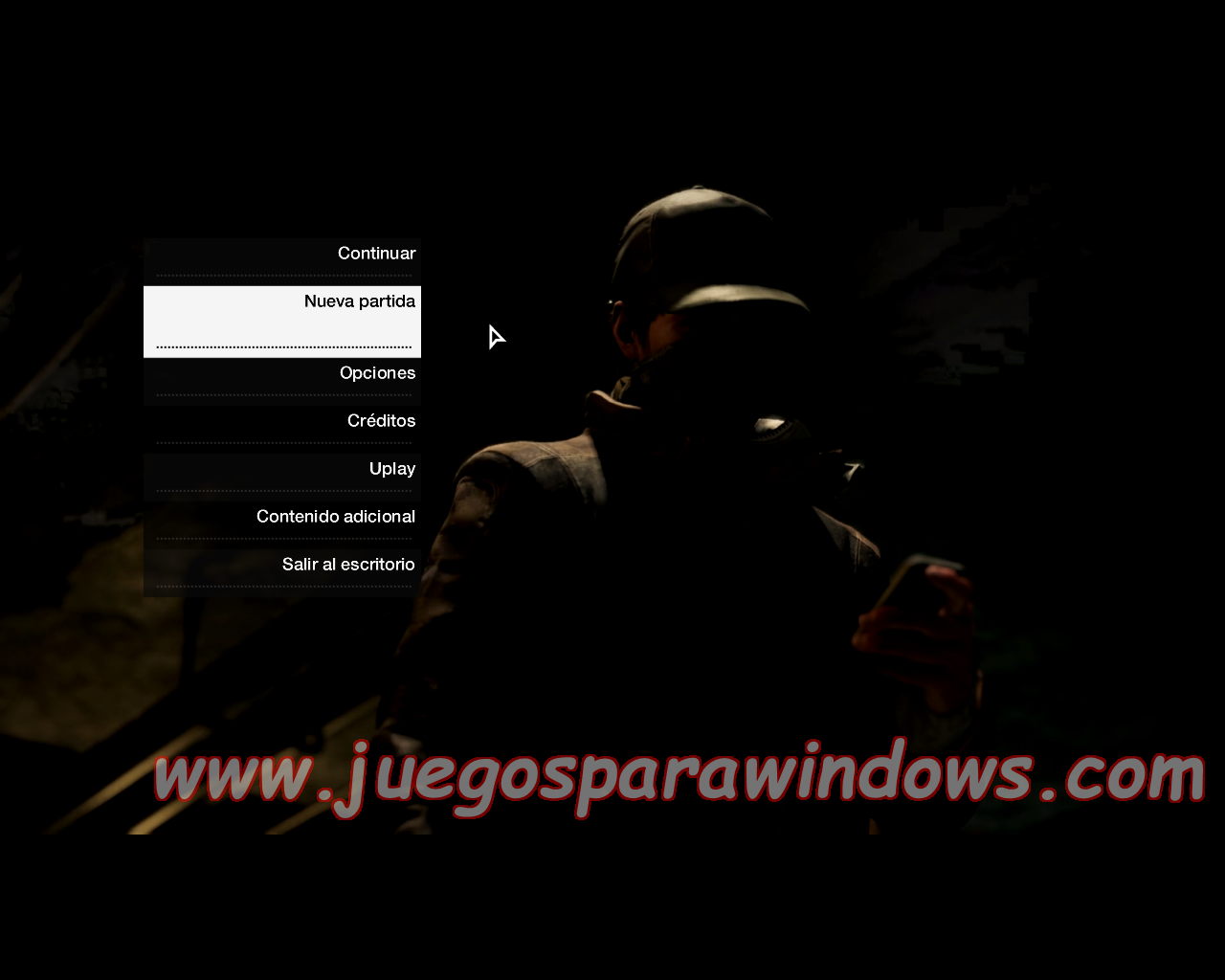 Watch Dogs Full PC ESPAÑOL Descargar (RELOADED) UPDATE v1.03.471 5