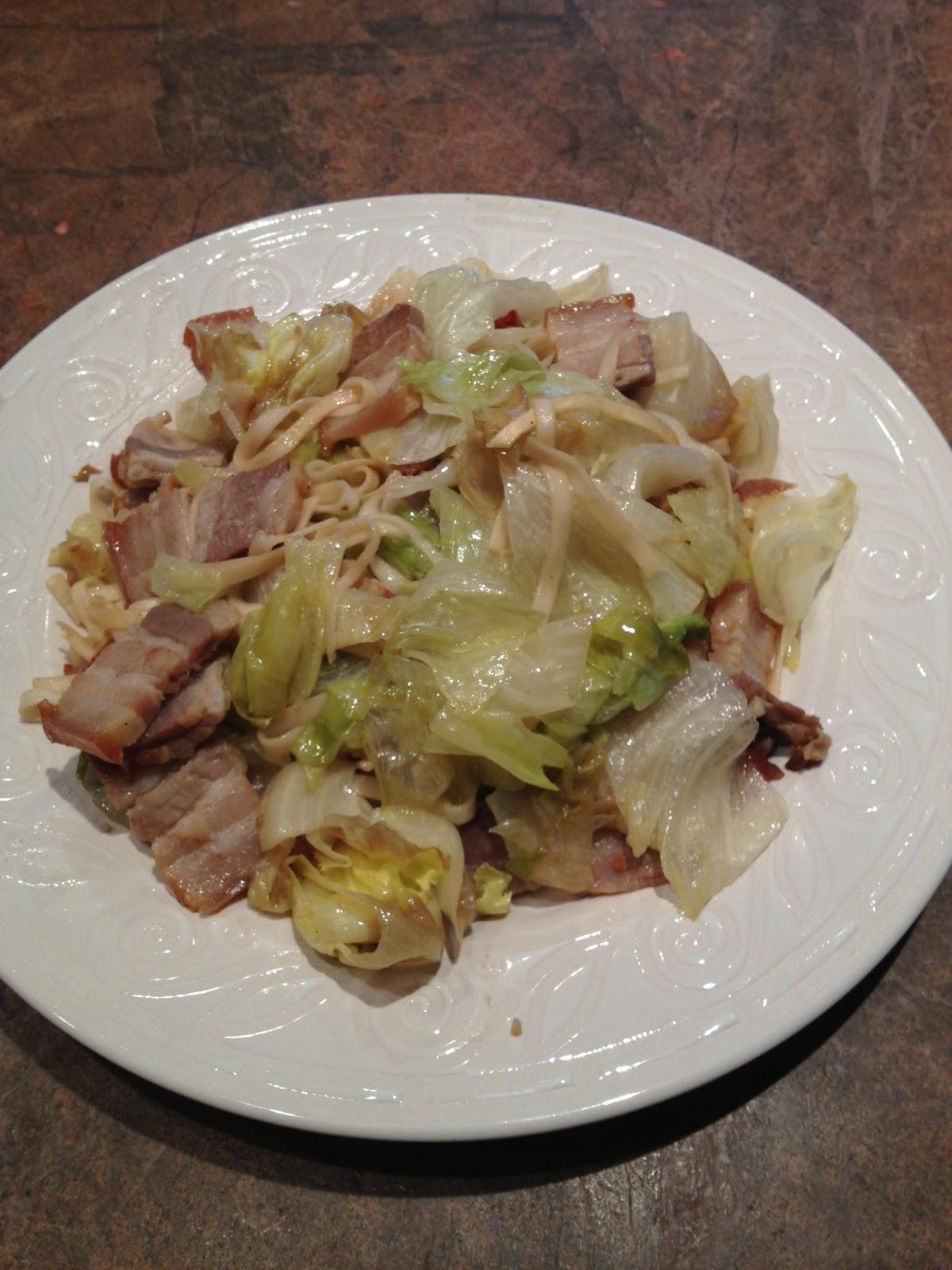 【靜姐上菜】Jean的廚房飲食歡樂記: 客家鹹豬肉