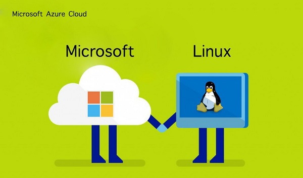 Linux More Used Than Windows In Microsoft Azure