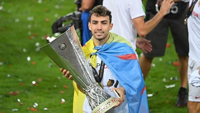 الفيفا يمنع الحدادي من المشاركة مع المنتخب المغربي