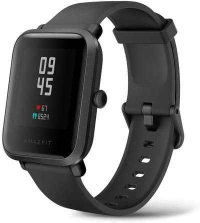 Review Amazfit Bip-S AMOLED Smartwatch