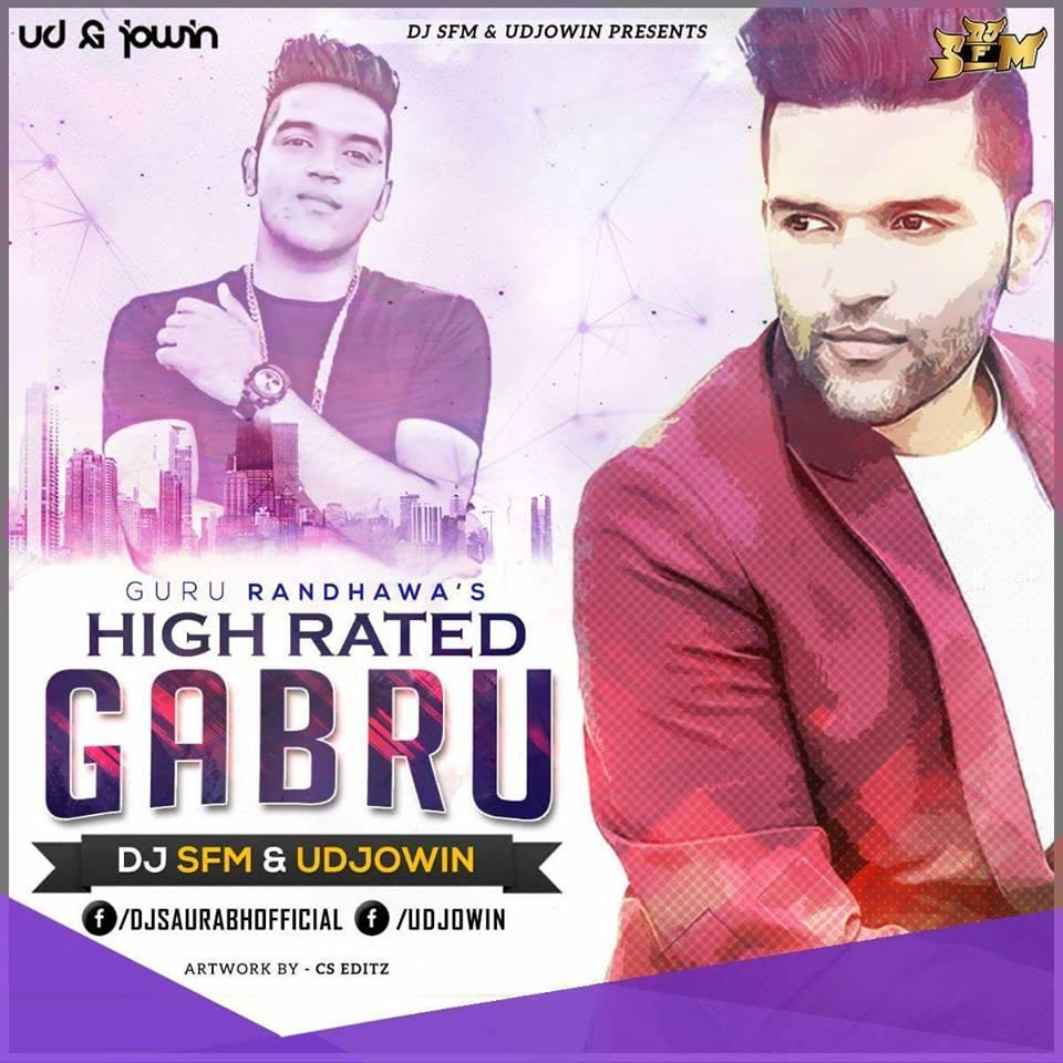Teri Akhiyan Ka Kajal Download 2: DJ SFM & DJ U.D & Jowin