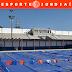 Arquibancada da piscina do Bolão chega a 78% da conclusão da 1ª etapa