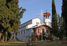 Πανήγυρη του Ι.Ν.Γενεσίου της Θεοτόκου Ιερισσού