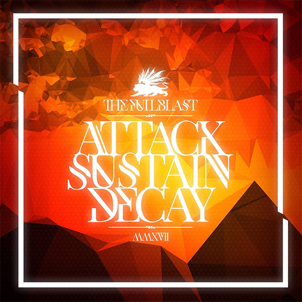 "The Fullblast stream new EP ""Attack.Sustain.Decay"""