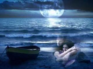 Ucapan Selamat Malam Romantis Untuk Pacar