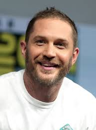 Hollywood Actors Tom Hardy Biography