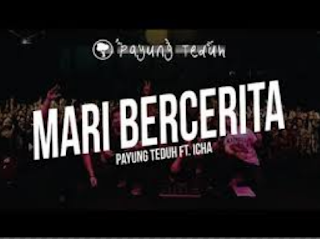 Lagu Payung Teduh - Mari Bercerita (Feat. Ichamalia) Mp3