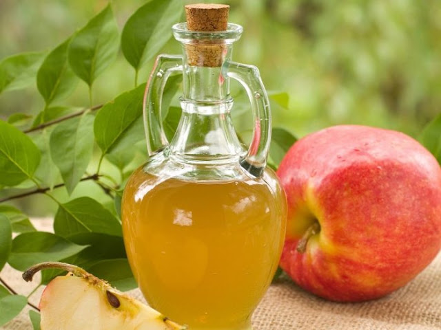 Can Apple Cider Vinegar Cure Yeast Infections