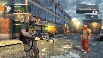 Slaughter 3: The Rebels نسخة كاملة