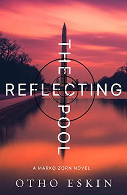 The Reflecting Pool cover