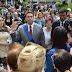 Alcalde de Chacao Gustavo Duque fue juramentado