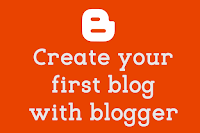 How to create blog in blogger in Telugu