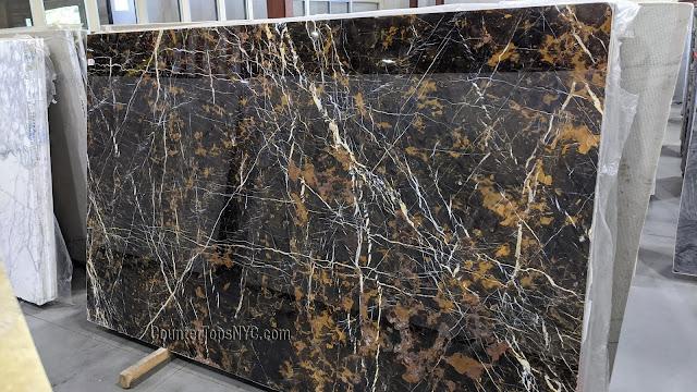 3cm Michelangelo Marble Slabs NYC