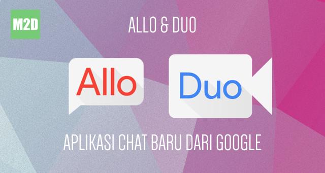 Download Allo dan Duo