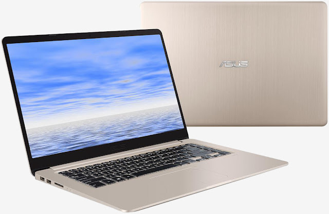 Asus launches the VivoBook S510, an Ultrabook for those on a budget