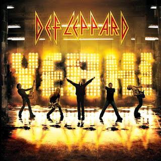 Don't Believe A Word by Def Leppard (2006)