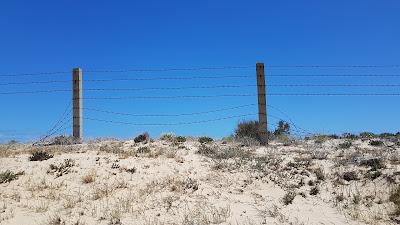 recinzioni da campo di concentramento