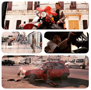 فيلم مغربي زنقة كونتاكت شاهد الان في السينما