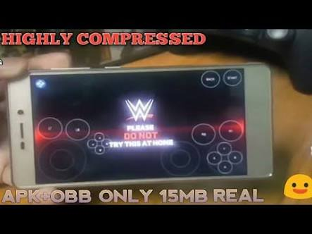 wwe 2k17 game download apk+obb⬆⬆