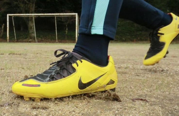 new concept b0df6 90303 Remake Boot Leaked - Nike Total 90 Laser I, II, III & IV ...