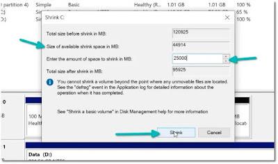 Dual Booting Ubuntu dan Windows Dengan SSD dan HDD