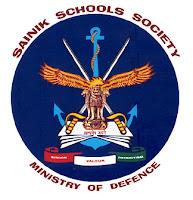 Sainik School Kazhakootam, Kerala, freejobalert, Sarkari Naukri, Sainik School Admit Card, Admit Card, sainik school logo