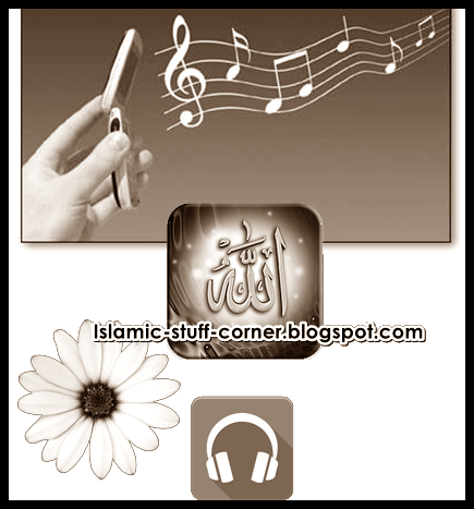 List of Best Islamic Mobile Ringtones Names for iPhones and