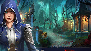 Grim legends 3 Mod Apk Skill No Couldown