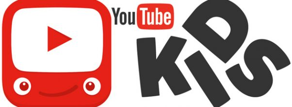 Aplikasi Android Youtube kids untuk anak-anak