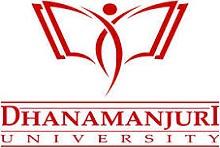 Librarian at Dhanamanjuri University