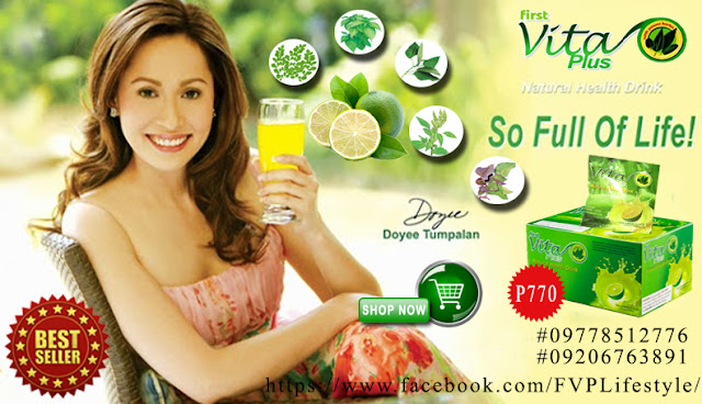information about vita plus health drin First vita plus is your vitamins and vitality in a drink unique and first-of-its-kind product that is 100% filipino made that was launched 2005, first vita plus is made up of five power herbs that is so nutritious and has a high disease preventing capacity that will protect your health against almost disease, boost your energy, and at the same.