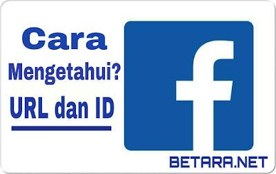 cara menemukan URl facebook